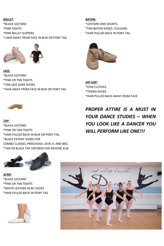 CADC Dress Code