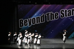 Salem Witch Trials- Top Overall at Beyond the Stars, Applause, Cathy Roe