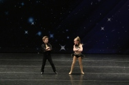 Worth It- Top Overall at Beyond the Stars, Applause, Energy and Cathy Roe