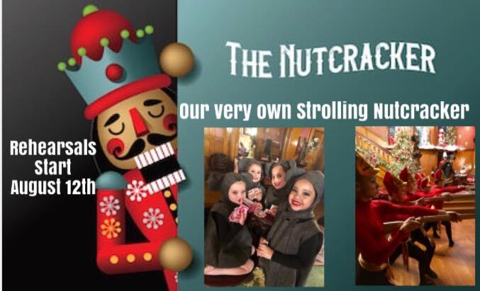 nutcracker ad